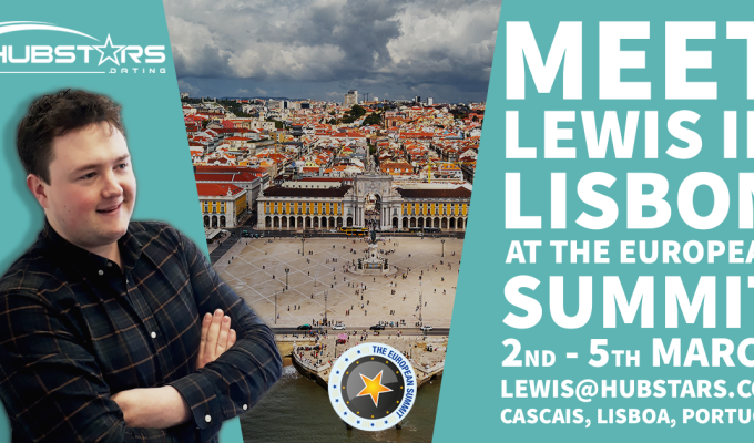 Come & Meet us in Lisbon