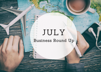 July Business RoundUp