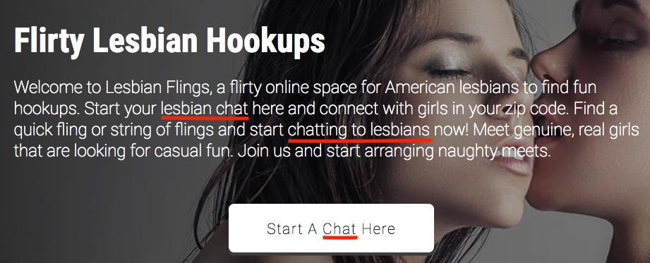 Lesbian chat keywords