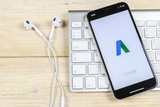 Updates to GoogleAdwords