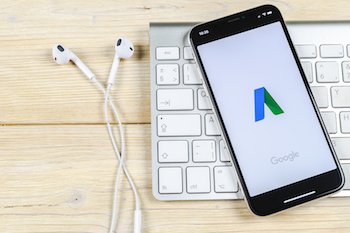 Updates to Google Adwords