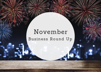 November Business Round