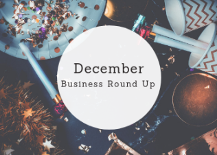 December Business Round Up